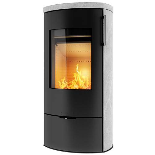 Rais Poleo 8Kw Wood Burner