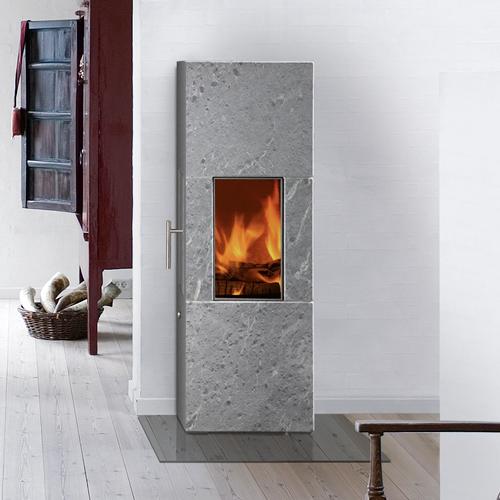 Rais Geo 126 8Kw Wood Burner