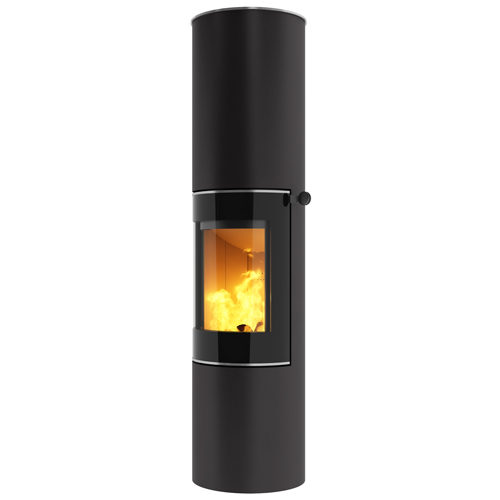 Rais Pilar 180 6Kw Wood Burner