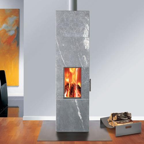 Rais Geo 161 8Kw Wood Burner