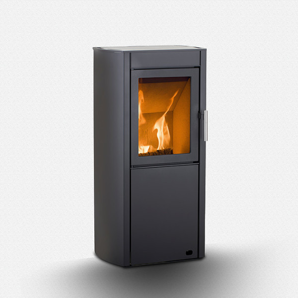 Scanline 551 5Kw Wood Burner