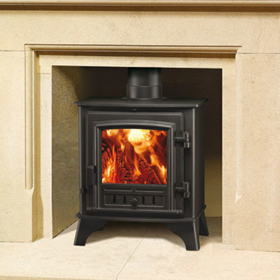Kensal 33 4.9Kw Wood Burner
