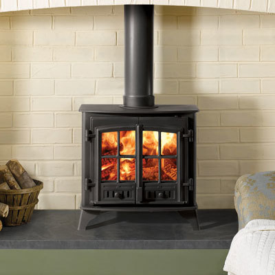 Kensal 40 8Kw Wood Burner