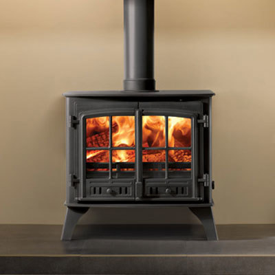 Kensal 60 11Kw Wood Burner