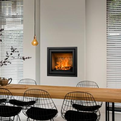 Unilux-6 67 10Kw Wood Burning Inset