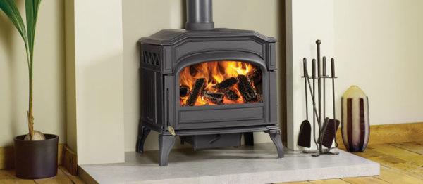 Dovre 700Cbw 11Kw Wood Burner