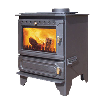 Yorkshire 13.5Kw Wood Burner