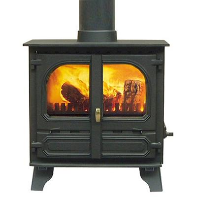 Highlander 8B Multi Fuel Boiler stove