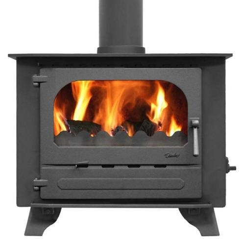 Highlander 10B multi Fuel Boiler stove
