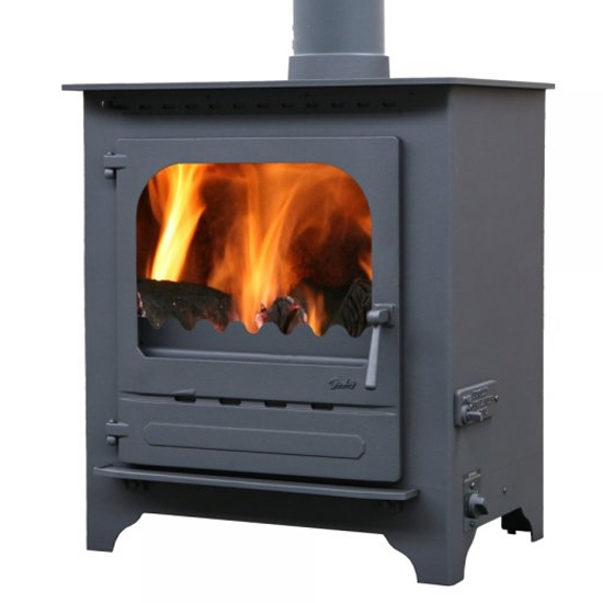 Highlander 16B Multi Fuel Boiler stove