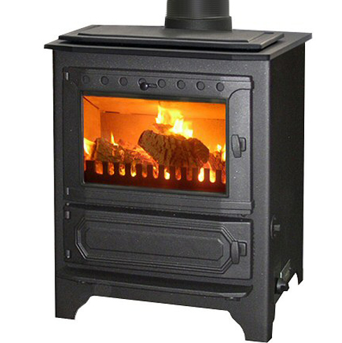 Yorkshire Multi Fuel Boiler stove