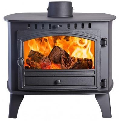Herald 14 Wood Burning Boiler stove