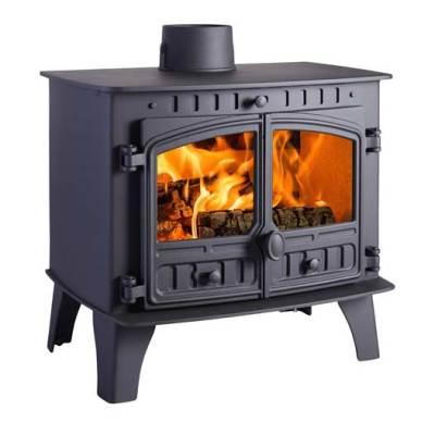 Herald 14 Multi Fuel Boiler stove