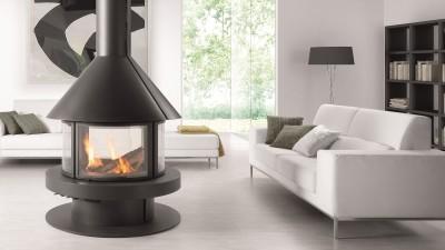 Rocal Gala 22Kw Wood Burner