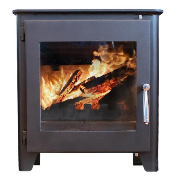 Saltfire ST1 Vision 5Kw Wood Burner