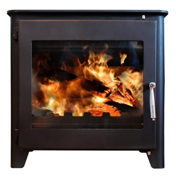 Saltfire ST3 8Kw Wood Burner
