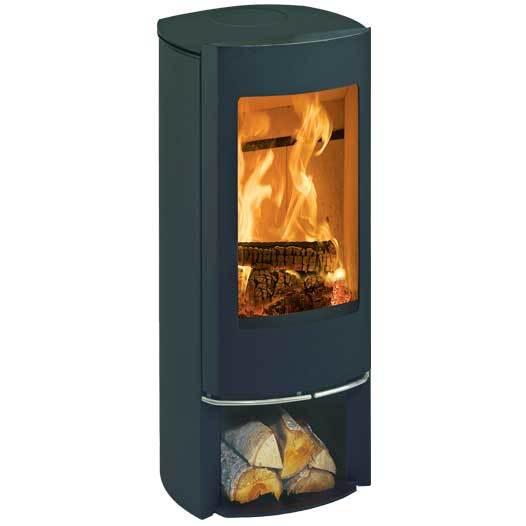 Scan 45 6Kw Wood Burner