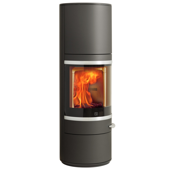Scan 83-4 Maxi 7Kw Wood Burner