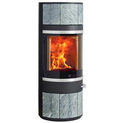 Scan 83-7 7Kw Wood Burner