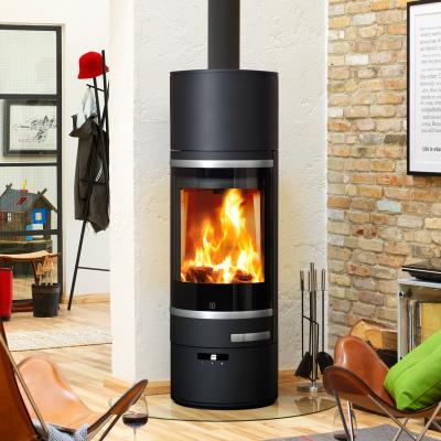 Scan 85-6 12Kw Wood Burner