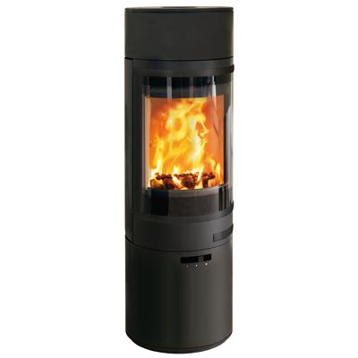 Scan 85-7 12Kw Wood Burner