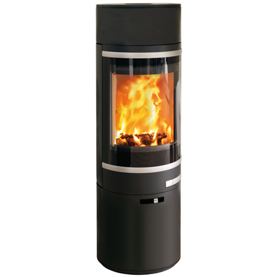 Scan 85-8 12Kw Wood Burner