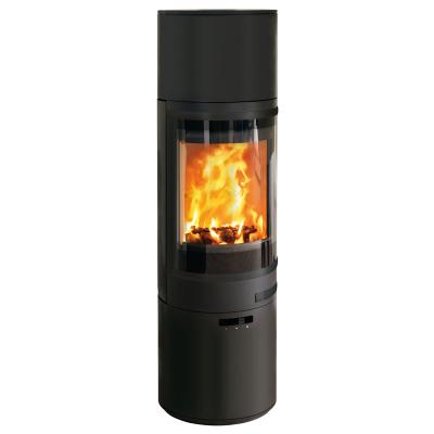Scan 85-3 Maxi 12Kw Wood Burner