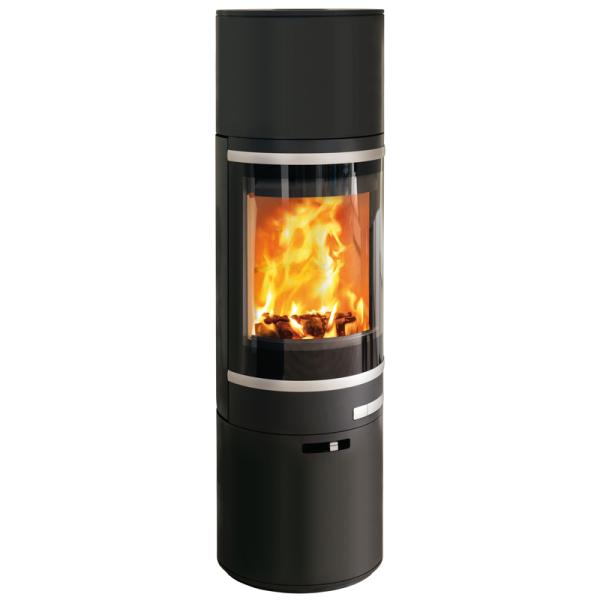 Scan 85-4 Maxi 12Kw Wood Burner