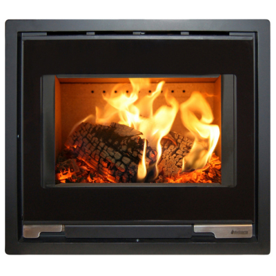 Aduro 5-1 9Kw Wood Burning Inset