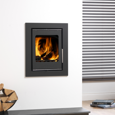 Beltane Holford 5Kw Wood Burning Inset
