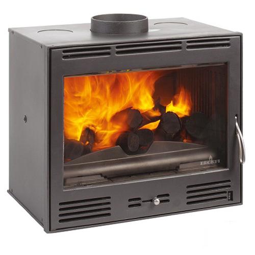 Bronpi Canada 13Kw Wood Burning Inset