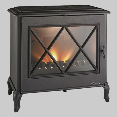 Ashford 9Kw Wood Burner