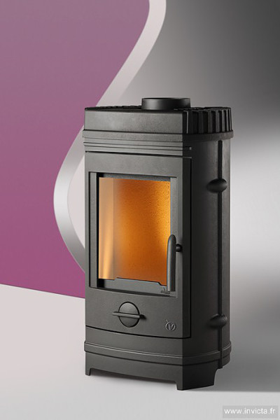 Chatel 8Kw Wood Burner