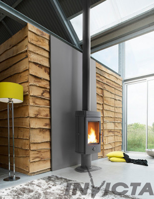 Mairy 10Kw Wood Burner
