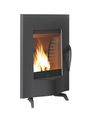 Mandra 5Kw Wood Burner