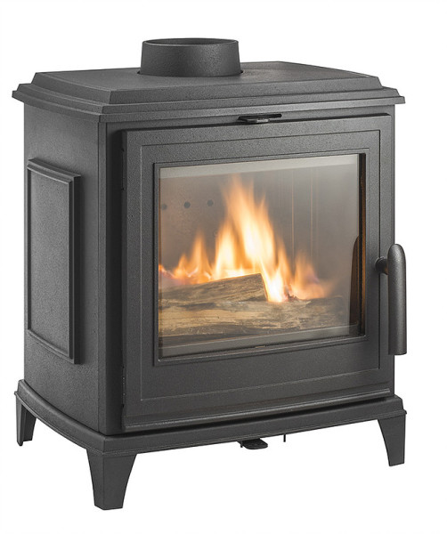 Sedan L 9Kw Wood Burner