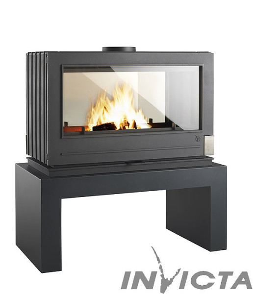 Aaron 12Kw wood Burner