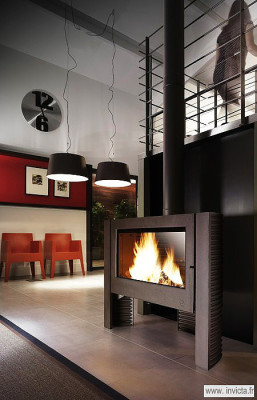 Itaya 12Kw Wood Burner