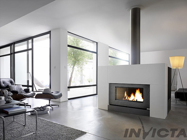 Onyx 12Kw Wood Burner