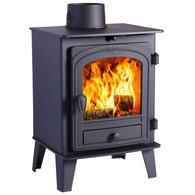 Consort 4 5.5Kw Wood Burner