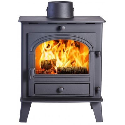 Consort 5 Compact 6Kw Wood Burner