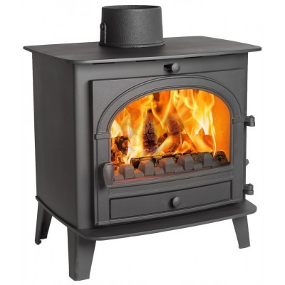 Consort 7 7.5Kw Wood Burner