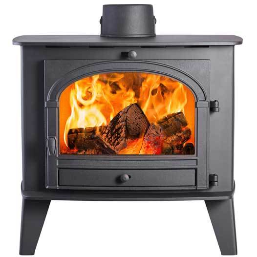 Consort 15 Wood Burning Boiler stove