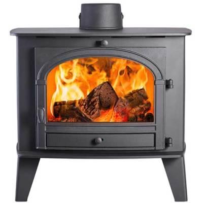 Consort 15 Wood Burning Boiler stove