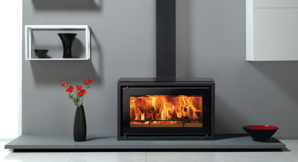 Studio 1 Freestanding 5Kw Wood Burner
