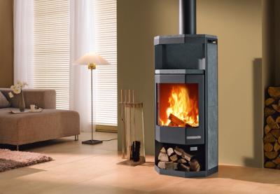 Adano 7.1Kw Wood Burner