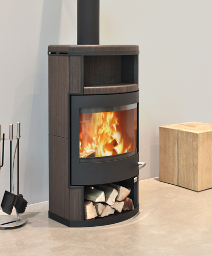 Ator 7.1Kw Wood Burner