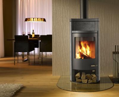 Beo 6.1Kw Wood Burner