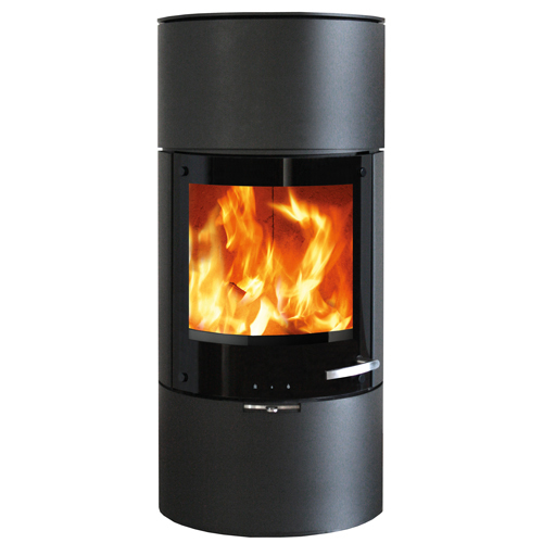 Milano Small 6.2Kw Wood Burner