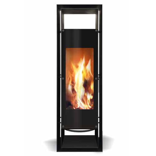 Gate 2.0 13.6Kw Wood Burner